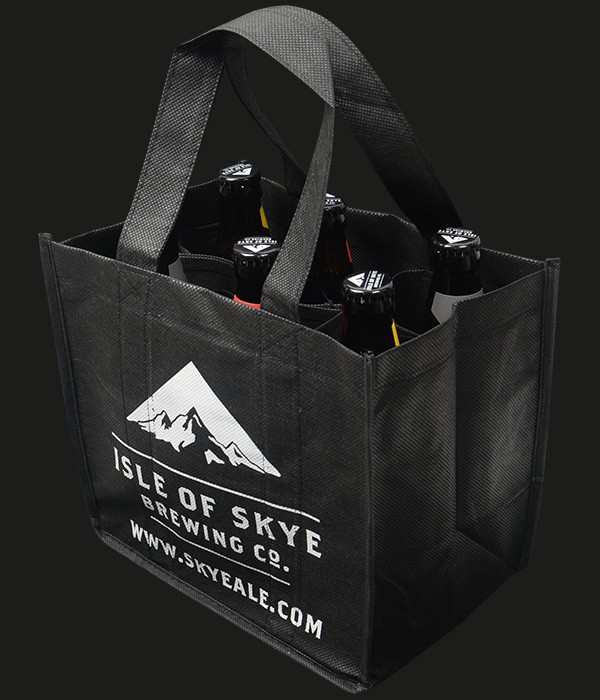 Skye Ale Bag of Beer