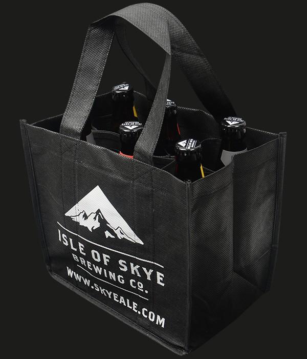Skye Ale Bag of Beer
