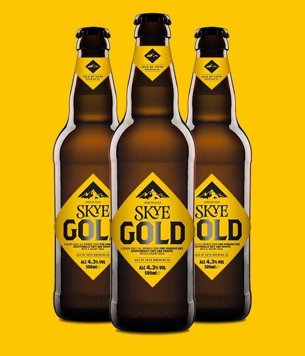 Skye Gold